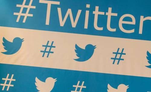 твитер сервис сообщений