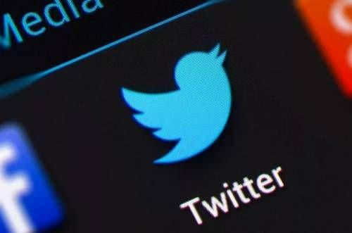 Twitter соцсеть