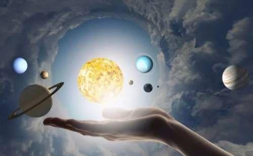 Планеты и меркурий